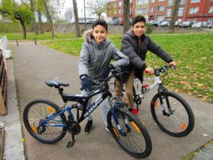 Bilal et Soufian